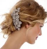 Used Tiara/Hair Accessory