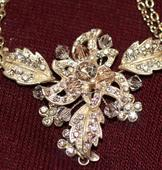 New With Tags/ Unaltered Necklace Jewelry