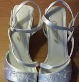New With Tags/ Unaltered White Shoes
