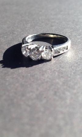 Used Wedding Accessories For Sale