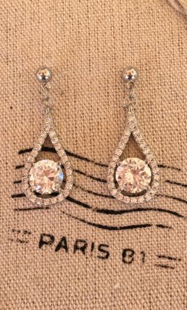 Earrings Jewelry
