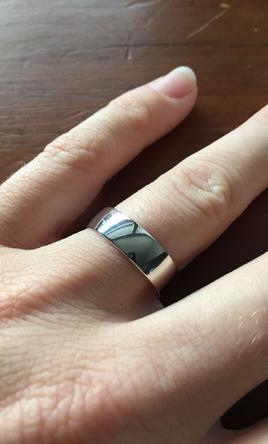New (Un-Altered) Ring Jewelry