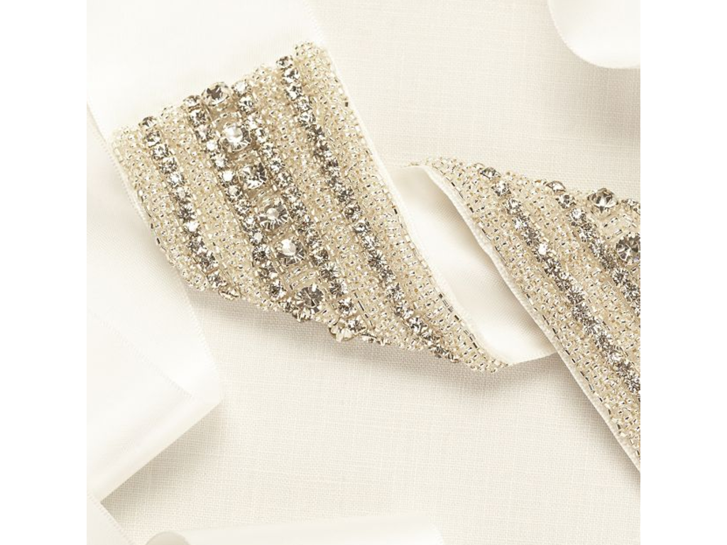 new sash belt 35 bridal accessories geismar