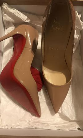 christian louboutin fort worth