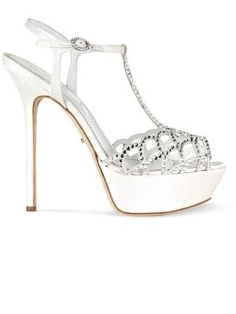 Used Sergio Rossi Shoes $399 | Bridal