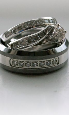 Used Ring Jewelry