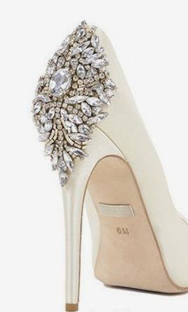 d992e332dd4 New and Used Wedding Shoes For Sale