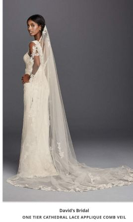 882b71ce6896 Used Wedding Accessories For Sale