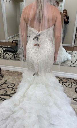 New And Used Wedding Veils For Sale