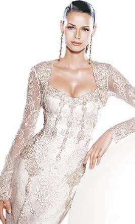 Badgley Mischka Vienna 4