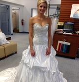 Alfred Angelo 2315
