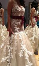 Alfred Angelo 876 8
