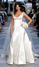 Reem Acra Beaded Bodice/Empire Waist (#3718) 8