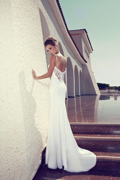 Wedding Dresses USD 7000 : Julie vino fall winter collection for