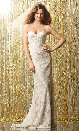 Wtoo Sisi Gown 11525 (formerly Isis Gown) 4