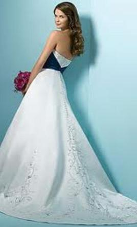Alfred Angelo 1139w 24W