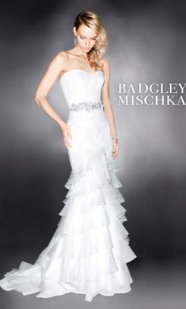 Badgley Mischka Castellano 4