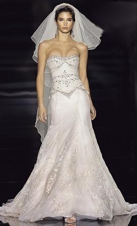 Badgley Mischka Madison 6
