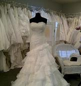 Alfred Angelo 2123