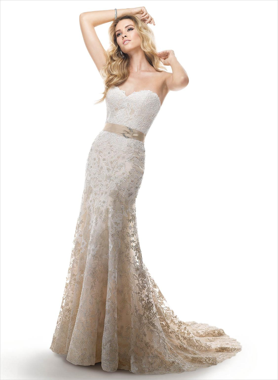maggie sottero britannia 1000 size 12 used wedding With maggie sottero used wedding dresses