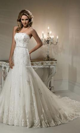 Maggie Sottero A3498HC 10