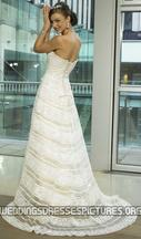 Maggie Sottero Libby 13