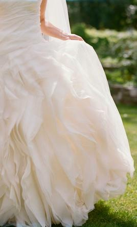 Vera wang diana 2 800 size 6 used wedding dresses for Vera wang diana wedding dress