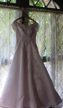 Other Ally Bridal one of a kind 5