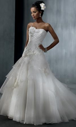 Alfred Angelo 2310C 8