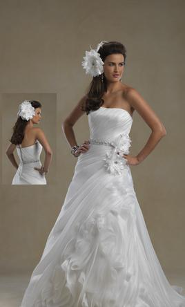 Forever Yours Wedding Dresses For Sale | PreOwned Wedding Dresses