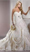 Maggie Sottero Dynasty 6
