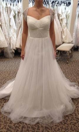 DM Wedding Dress