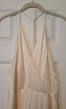 J. Crew Manuela A2881, $250 Size: 8 | New (Un-Altered) Wedding Dresses