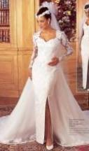 Other Sweetheart Gowns #2414 16