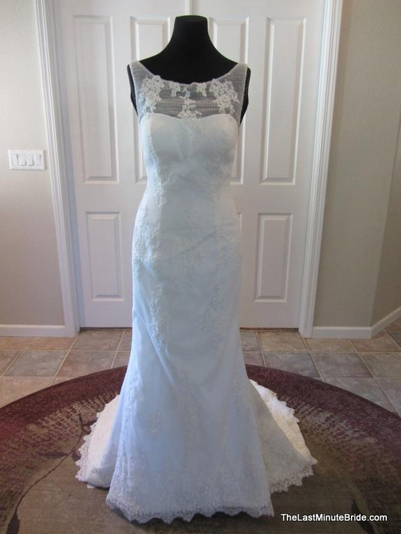 robert bullock bree wedding dress currently for sale at 64 off retail