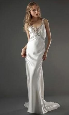 Preowned Elizabeth Fillmore Wedding Dresses