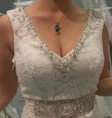 Alfred Angelo 2395