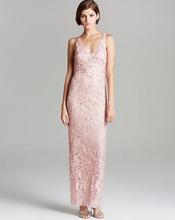 Other Sue Wong V Neck Beaded Gown, Size: 8 | Mother of the Bride Dresses