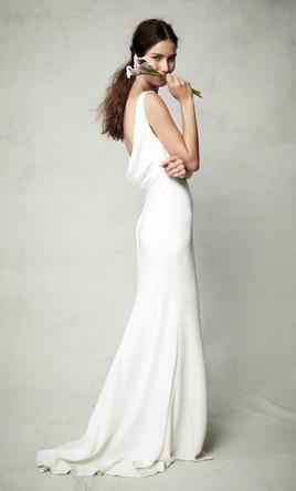 Monique Lhuillier BL1432 12
