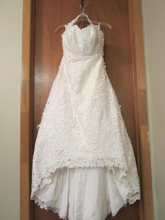 Bhldn 310 size 2 used wedding dresses for Bhldn used wedding dresses
