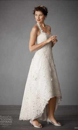 bhldn 340 size 2 used wedding dresses