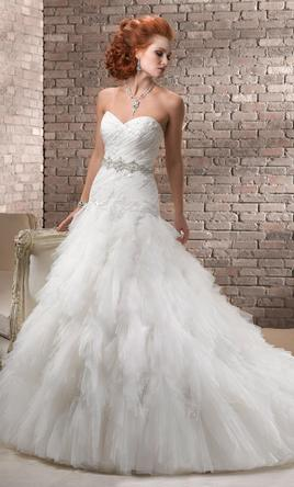 Maggie Sottero Sharmee J1528 6