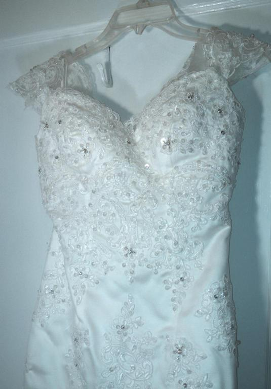 Other 180 size 6 new altered wedding dresses for 901 salon prices