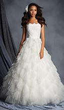 Alfred Angelo 2519 17