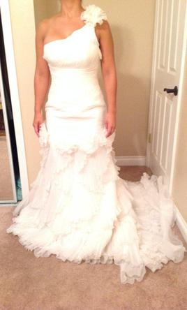 Le spose di gio wedding dresses for sale preowned for Di gio wedding dress prices