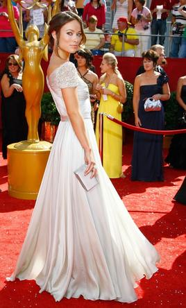 Reem Acra Olivia Wilde 2 450 Size 12 Used Wedding Dresses