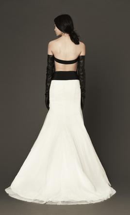 Vera Wang Mira 2014 (ALL WHITE) 2