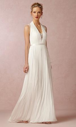 Bhldn 495 size 14 used wedding dresses for Bhldn used wedding dresses