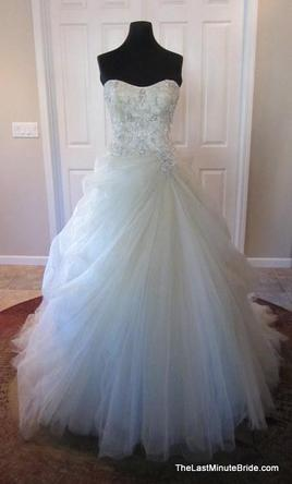Maggie Sottero Rosabel 4MW851 10