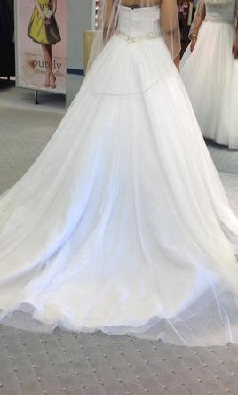 Alfred Angelo 2376 10